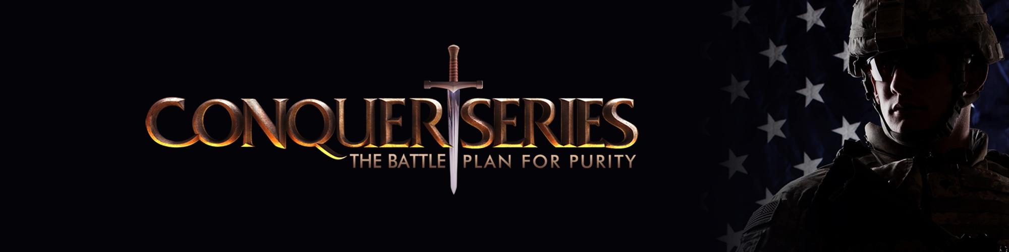 Conquer Series | Vital Ministries