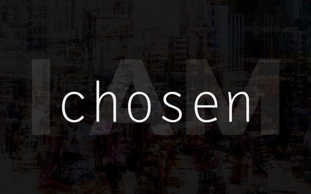 I Am Chosen – Ordinary People