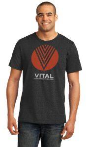 VITAL T-Shirt 2020
