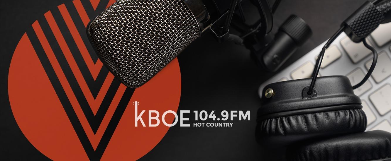 Vital Ministries on KBOE Radio