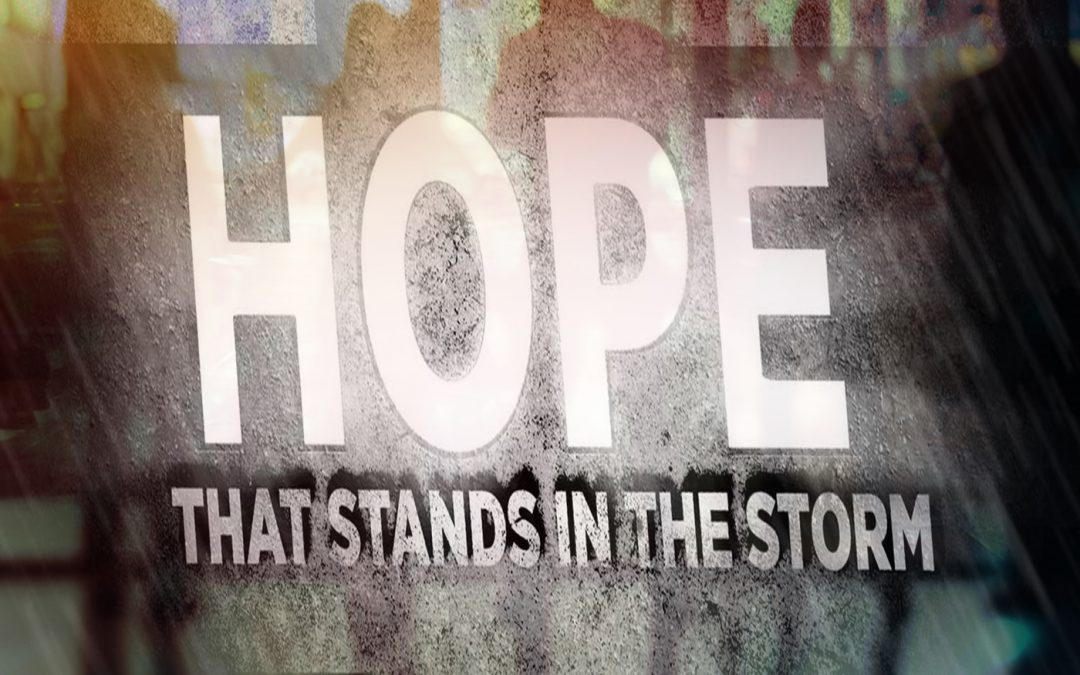 HOPE: Now What?