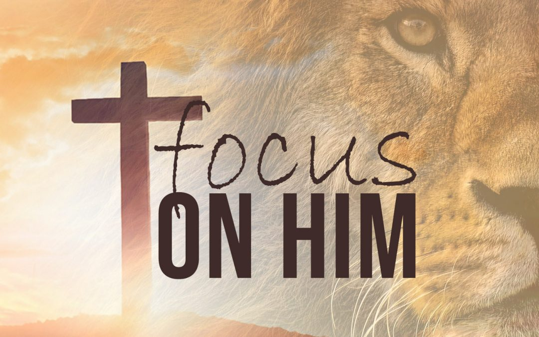 The 3 R's of Getting Right With Jesus